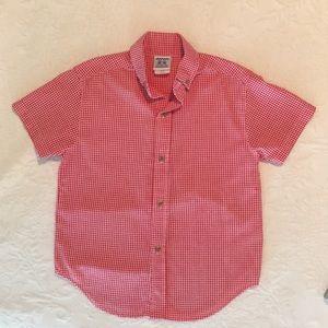 Kelly's Kids Boys Shirt